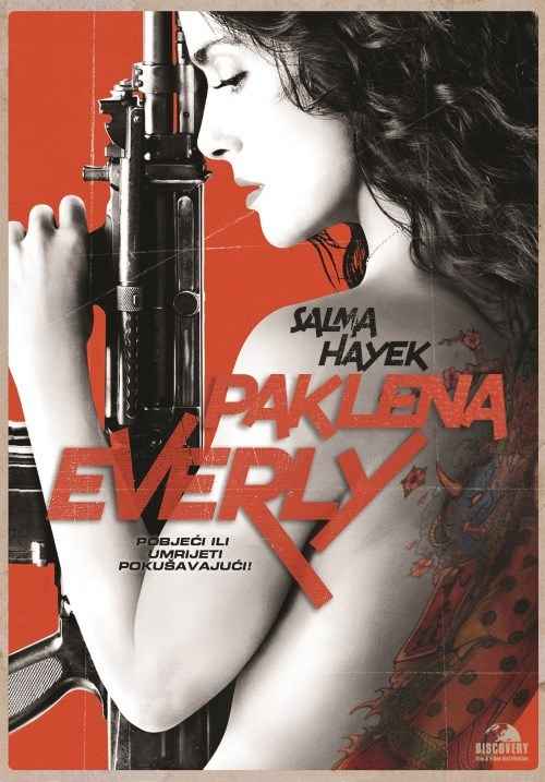 Paklena Everly