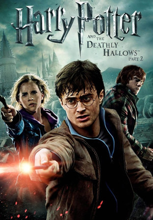 Harry Potter i darovi smrti, 2. dio