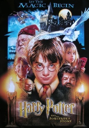 Harry Potter i kamen mudraca