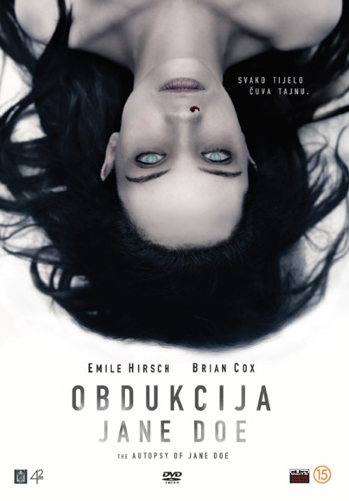 Obdukcija Jane Doe