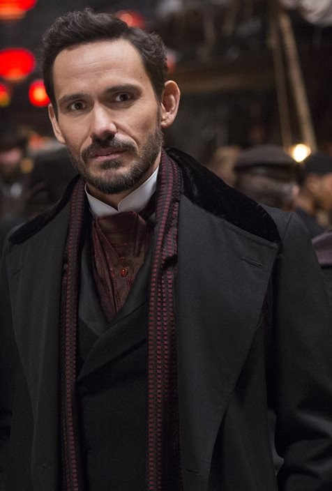 Penny Dreadful III, ep. 03